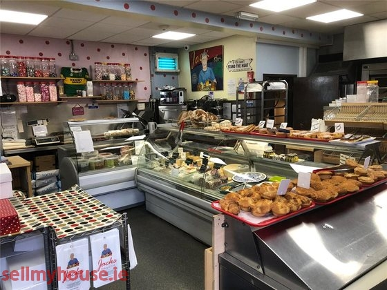Jacks Bakery and Deli