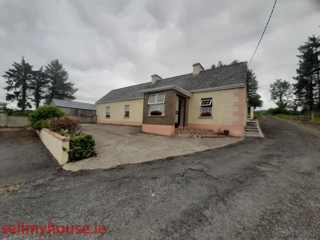 Aghacashel Cottage for sale