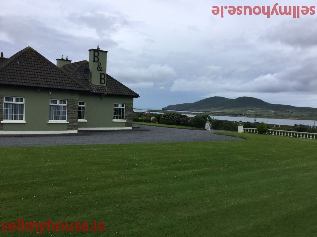 Caherciveen Bed and Breakfast for sale