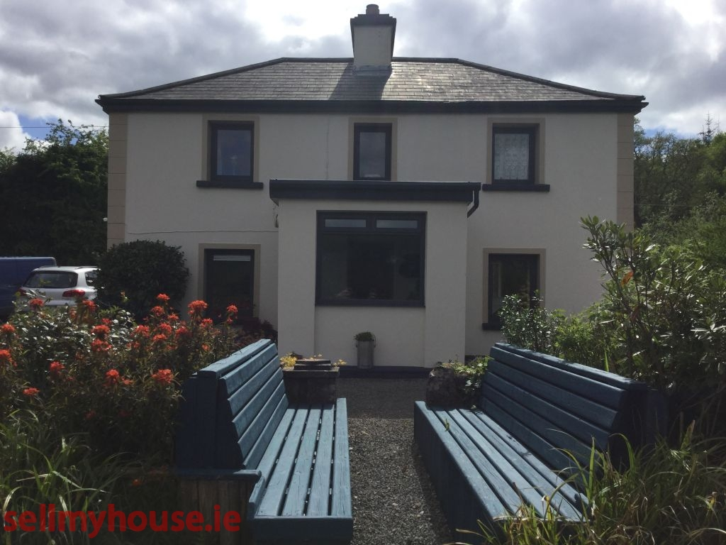 Arigna Detached House for sale