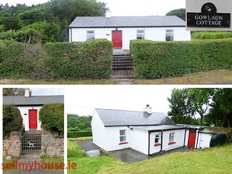 Lisdoonvarna Cottage for sale