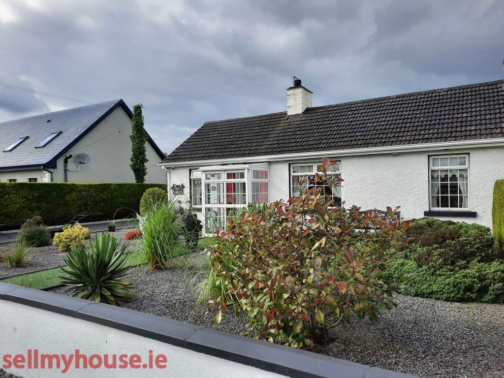 Ferbane Cottage for sale