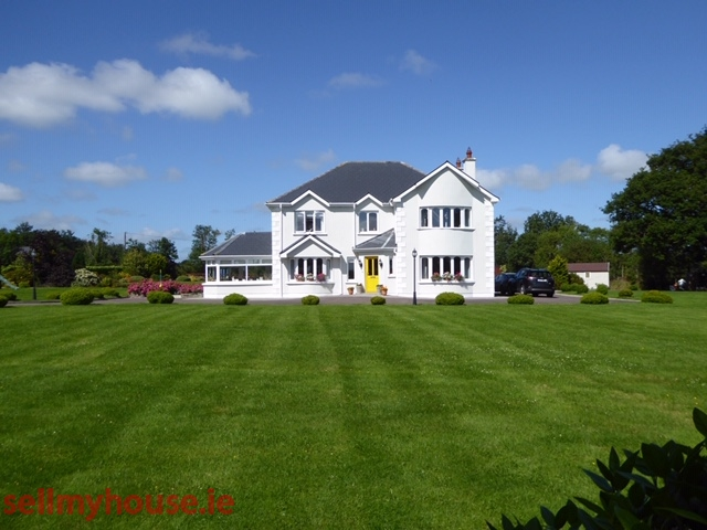 Banteer Country House for sale
