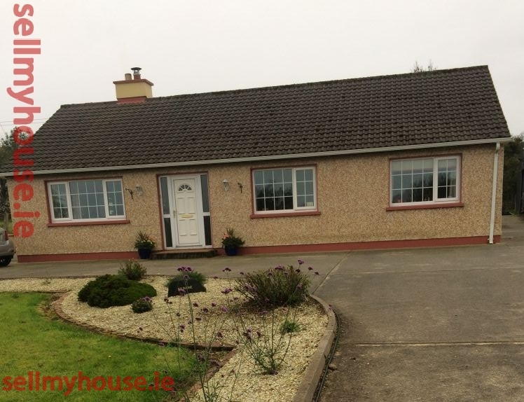 Glenties Bungalow for sale