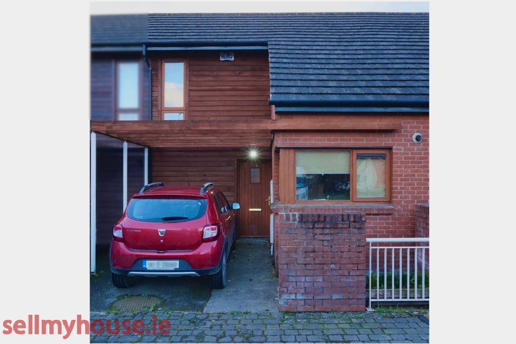 Ballymun Terraced House for sale