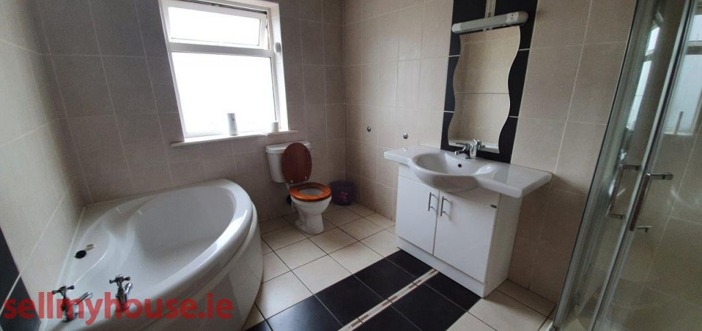 Rathdowney Semi Detached House for sale