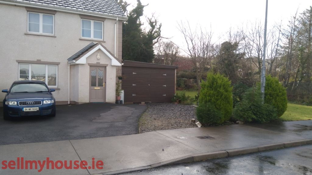 Kinlough Bed and Breakfast for sale