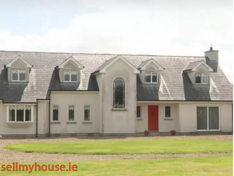 Monaghan Town Dormer Bungalow for sale