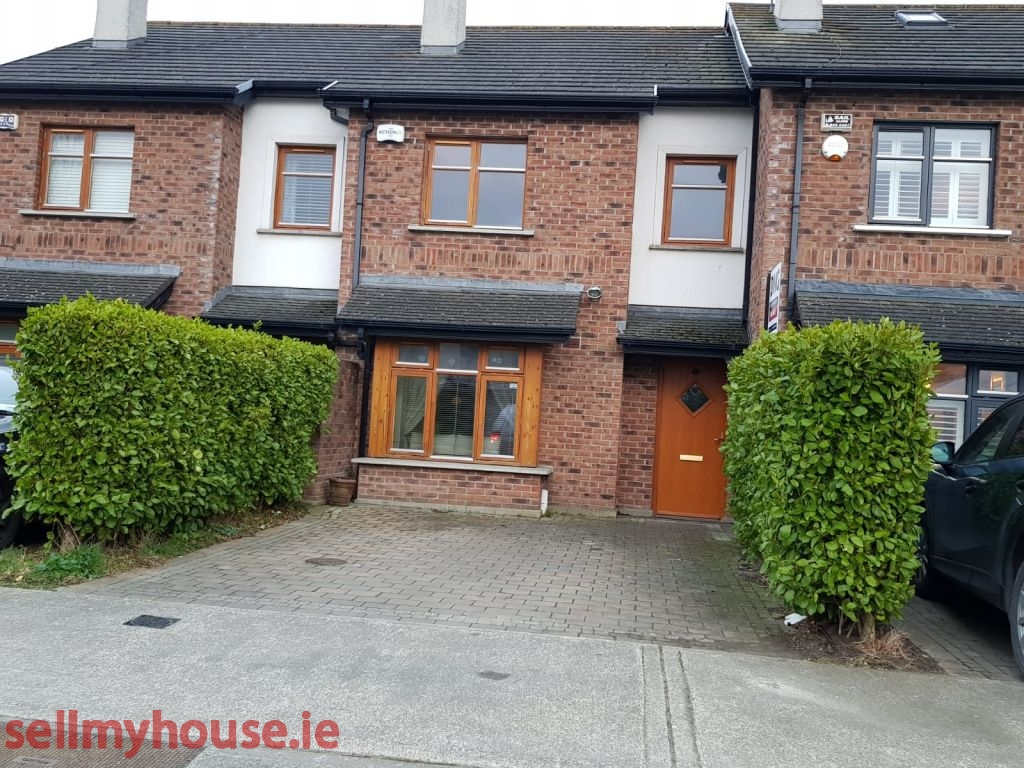 Rush Terraced House for sale