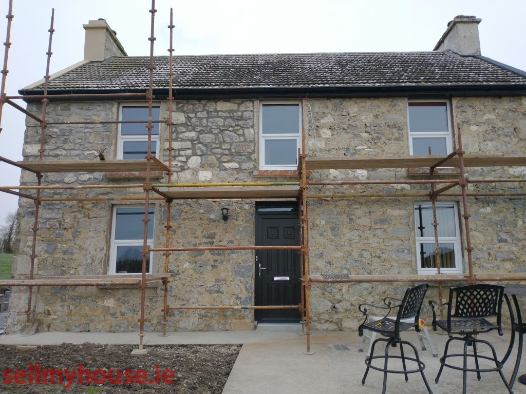 Ballinamore Bridge Country House for sale