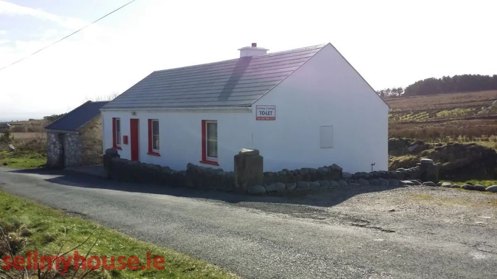 Arranmore Coastal Property for sale