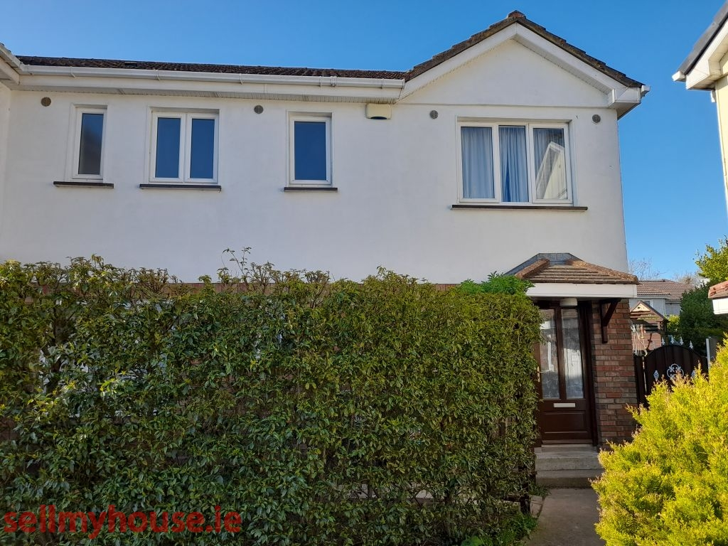 Ashbourne End of Terrace for sale