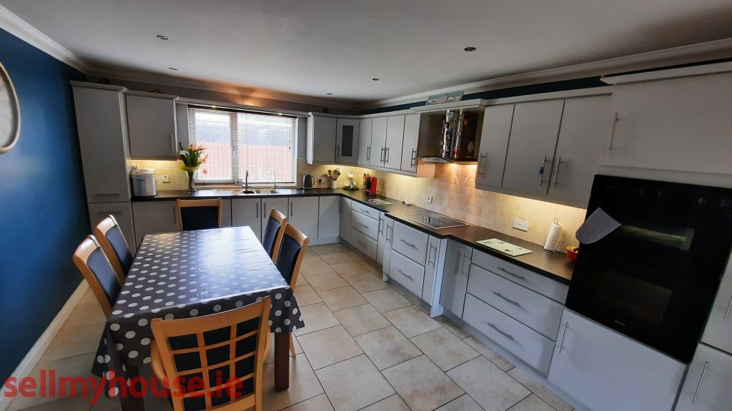 Carndonagh Semi Detached House for sale