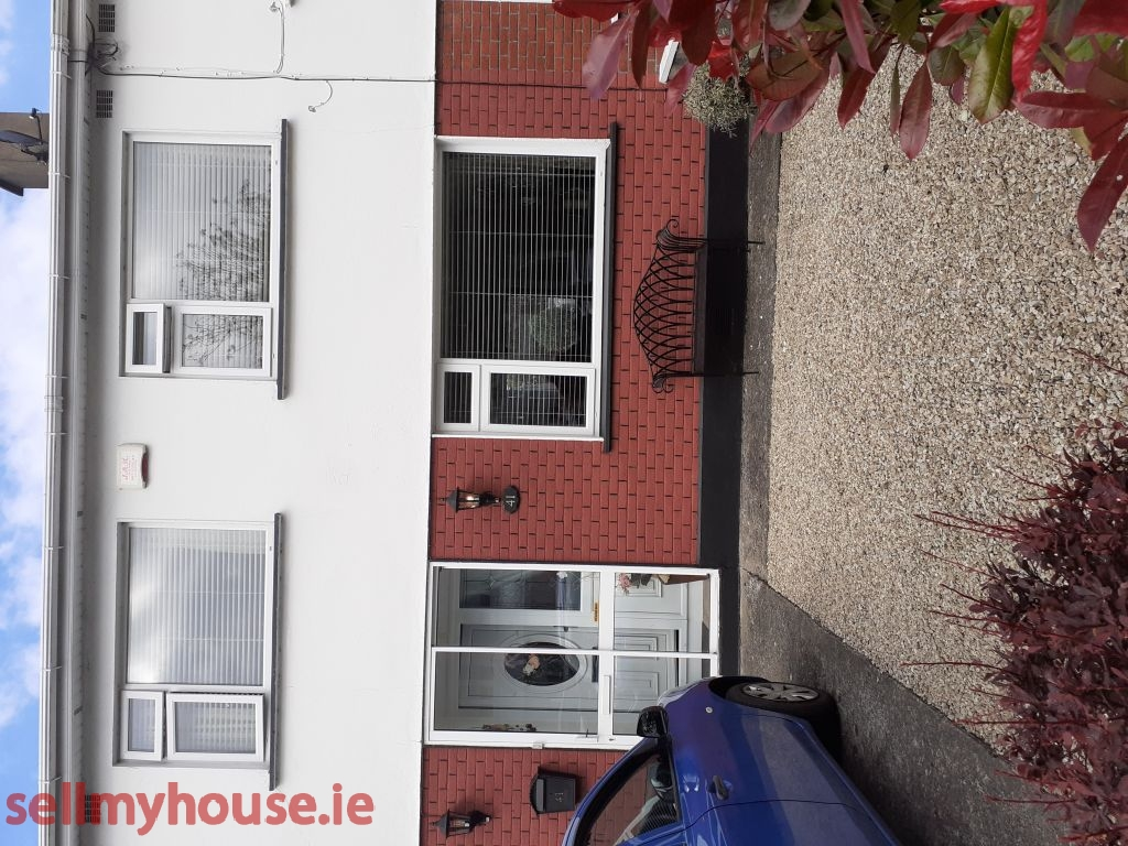 Templeogue Semi Detached House for sale