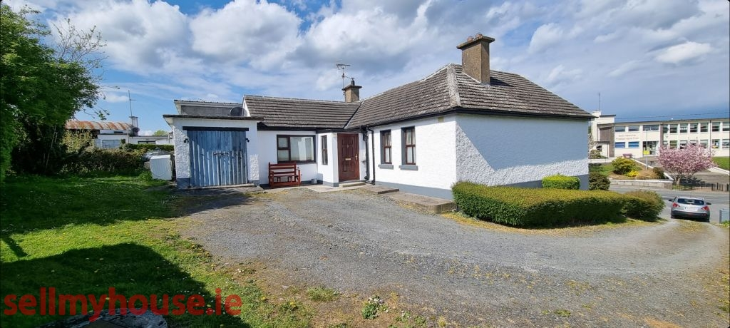 Drumconrath Bungalow for sale