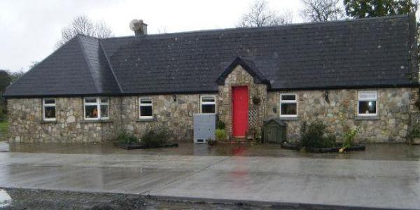 Old Stone Cottage REDUCED - Aughaboy, Killoe, Co longford
