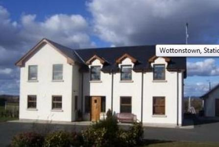 Wottonstown Station Road