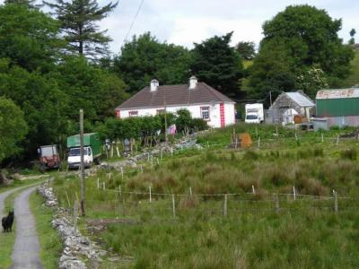 Hollytree Cottage Shammer Kilkelly For Sale By Owner